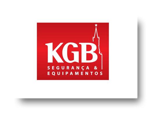 Logo KGB comsut